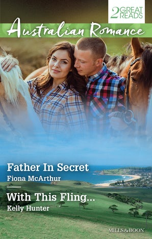 Father In Secret/With This Fling...