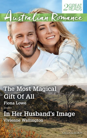 The Most Magical Gift Of All/In Her Husband's Image