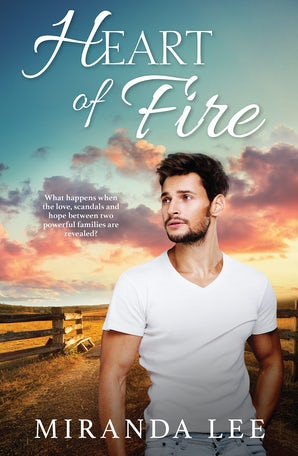 Heart Of Fire/Seduction And Sacrifice/Desire And Deception/Passion And The Past