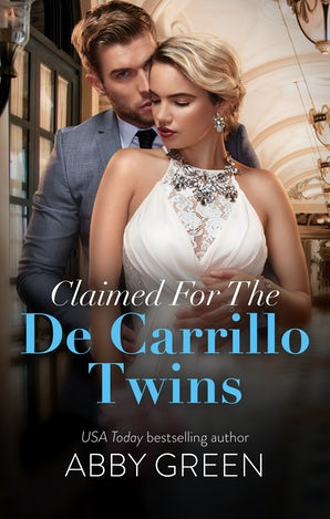 Claimed For The De Carrillo Twins