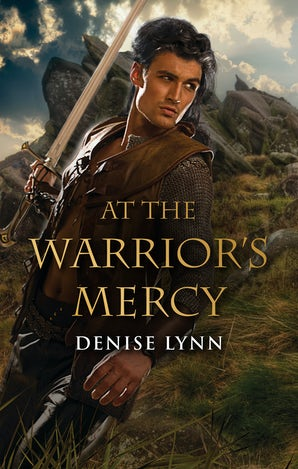 At The Warrior's Mercy