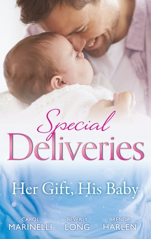 Special Deliveries - 3 Book Box Set