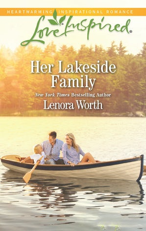 Her Lakeside Family