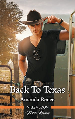 Back To Texas