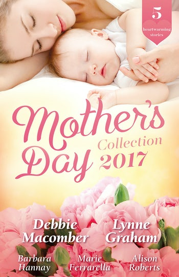 Mother's Day Collection 2017 - 5 Book Box Set