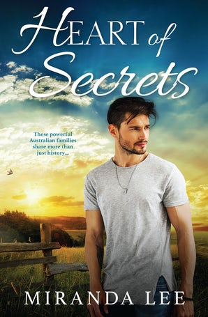 Heart Of Secrets/Fantasies And The Future/Scandals And Secrets/Marriage And Miracles