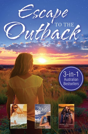 Escape To The Outback/Lost In Kakadu/Getting Wild/Her Knight In The Outback