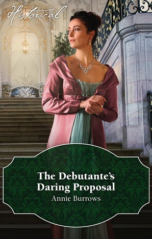 The Debutante's Daring Proposal