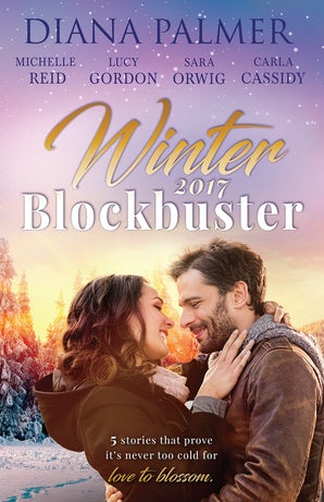 Winter Blockbuster 2017 - 5 Book Box Set