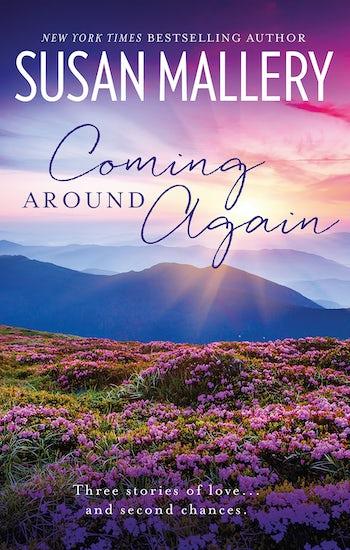 Coming Around Again - 3 Book Box Set