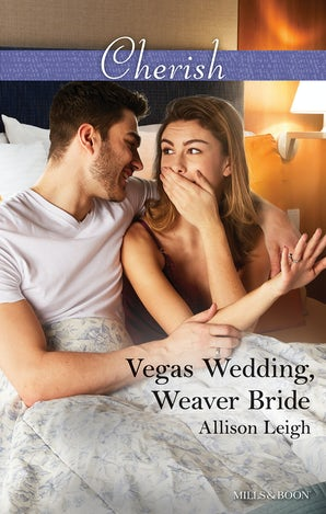 Vegas Wedding, Weaver Bride