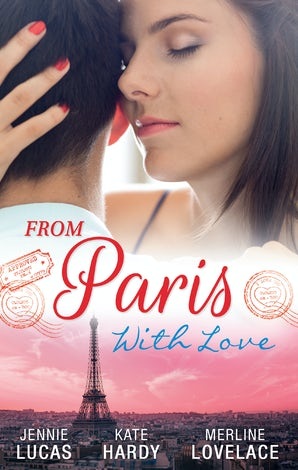 From Paris With Love - 3 Book Box Set