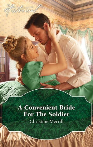 A Convenient Bride For The Soldier
