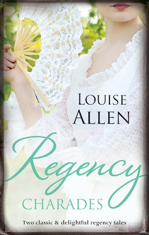 Regency Charades/One Night With A Rake/Married To A Stranger