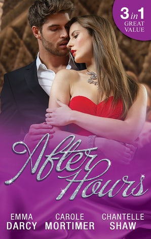 After Hours - 3 Book Box Set