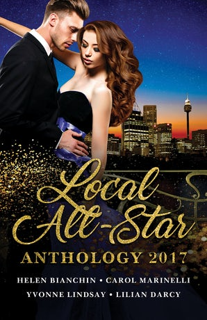 Local All-Star Anthology 2017 - 4 Book Box Set