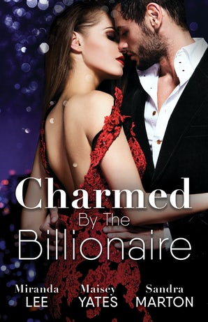 Charmed By The Billionaire - 3 Book Box Set