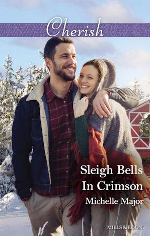 Sleigh Bells In Crimson
