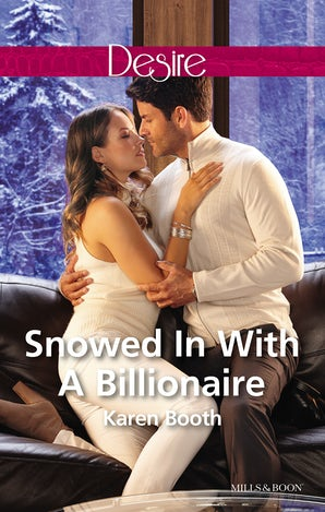 Snowed In With A Billionaire