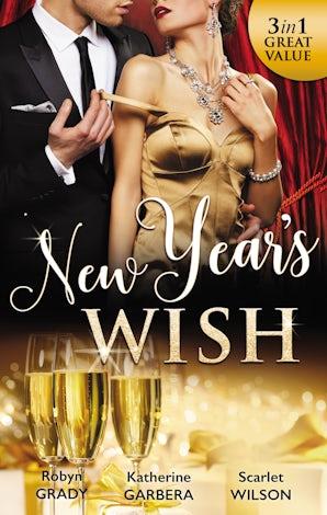 New Year's Wish - 3 Book Box Set