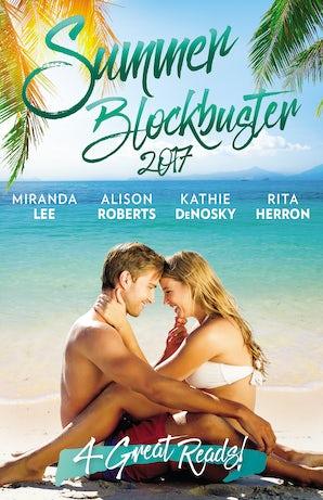Summer Blockbuster 2017 - 4 Book Box Set