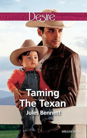 Taming The Texan
