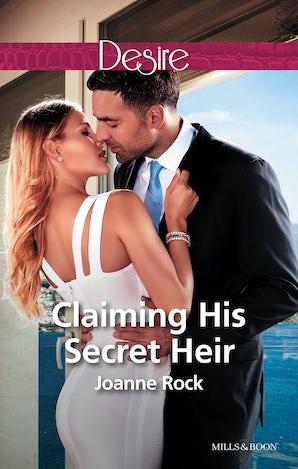 Claiming His Secret Heir