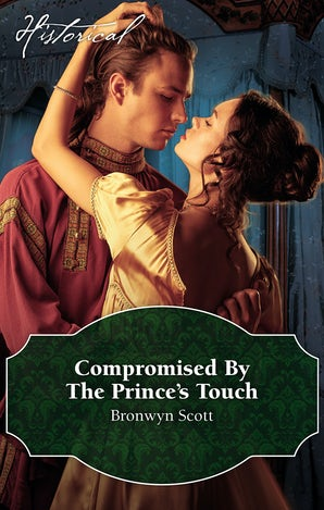 Compromised By The Prince's Touch