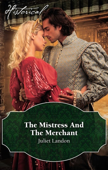 The Mistress And The Merchant