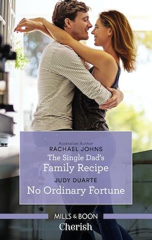The Single Dad's Family Recipe/No Ordinary Fortune