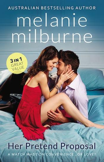 Her Pretend Proposal/The Melendez Forgotten Marriage/The Valquez Bride/The Valquez Seduction