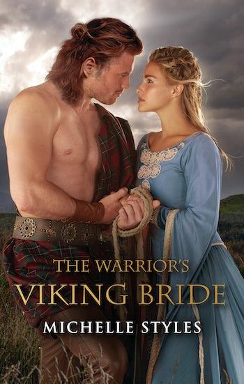 The Warrior's Viking Bride
