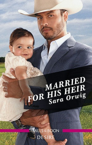 Married For His Heir