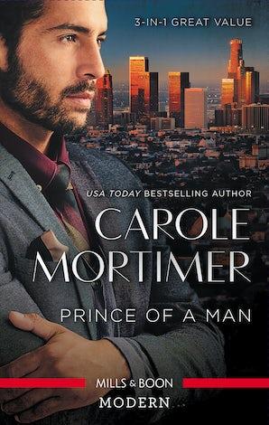 Prince Of A Man/Prince's Passion/Prince's Pleasure/Prince's Love-Child