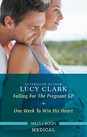 Falling For The Pregnant Gp/One Week To Win His Heart