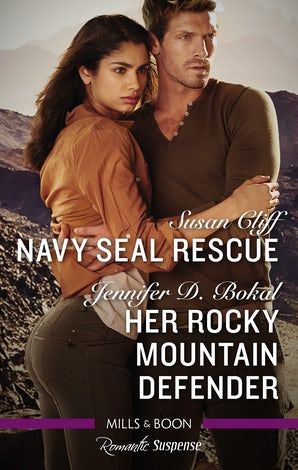 Navy Seal Rescue/Her Rocky Mountain Defender