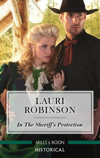In The Sheriff's Protection