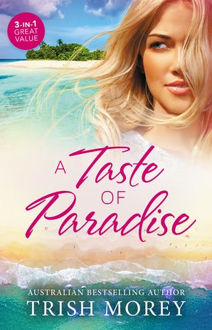A Taste Of Paradise/The Greek's Virgin/The Greek Boss's Demand/The Ruthless Greek's Virgin Princess