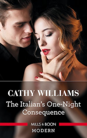 The Italian's One-Night Consequence