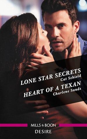 Lone Star Secrets/Heart Of A Texan