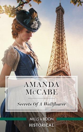 Secrets Of A Wallflower