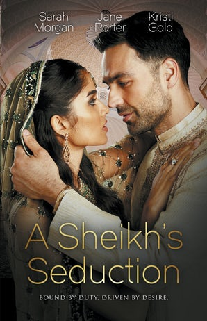 A Sheikh's Seduction