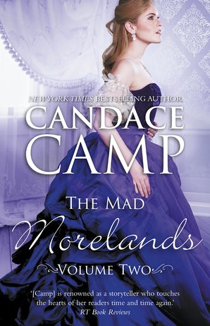 The Mad Morelands: Volume Two