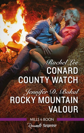 Conard County Watch/Rocky Mountain Valour