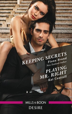 Keeping Secrets/Playing Mr. Right