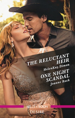 The Reluctant Heir/One Night Scandal