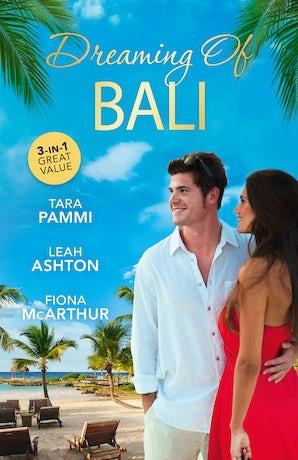 Dreaming Of Bali