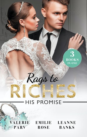 Rags To Riches: His Promise