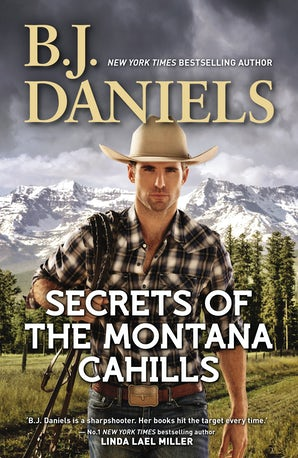 Secrets Of The Montana Cahills