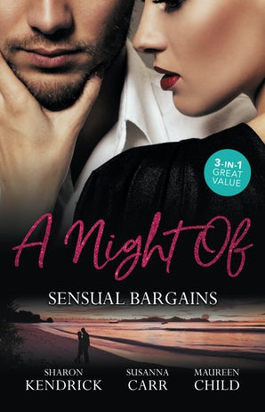 A Night Of Sensual Bargains